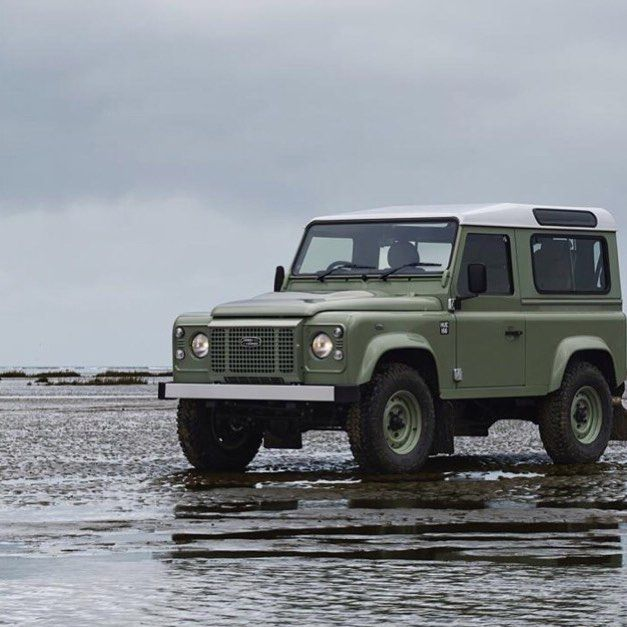 1000+ Ideas About New Land Rover On Pinterest