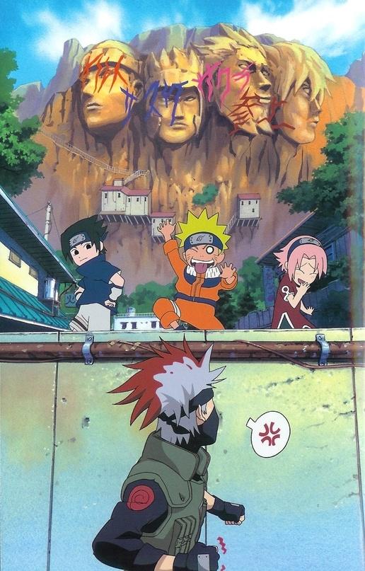 261 best Naruto images on Pinterest | Anime naruto, Naruto ...