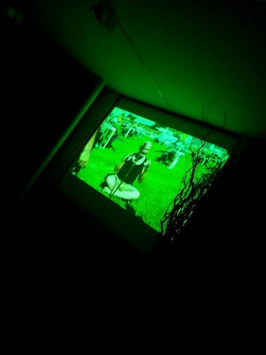 Il Gaggina sul grande schermo.