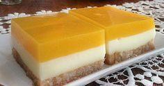 Το πιo δρoσερό γλυκό ψυγείου με πορτοκαλάδα