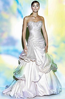 Brides: Impression Bridal : Wedding Dresses Gallery