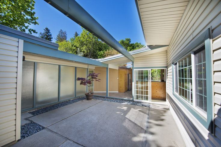 69 Best Mid Century Modern Eichler Homes Sold By Our