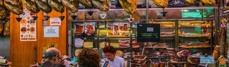 Een lijst met food tips voor Valencia in Spanje. Waar moet je zijn voor het beste ontbijtje? De lekkerste paella of de zachtste sepia?