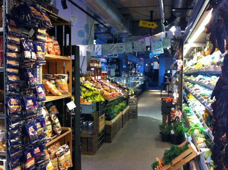 Urban Deli - Östra Katarina - Stoccolma, Storstockholm #Food #Stockholm #SoFo