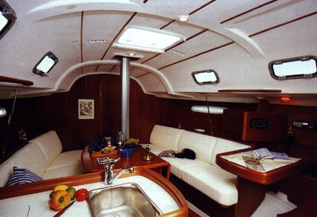 153 Best Sailboat Interior Pins Images On Pinterest Sailboat Interior Boat Decor And Boat