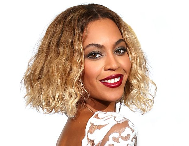 Queen Bey's chop. // Our Favorite Short Hair Cuts Right Now