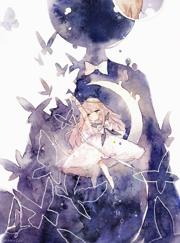 gif_Deemo Happy New Year by AMoZoe.deviantart.com on @DeviantArt