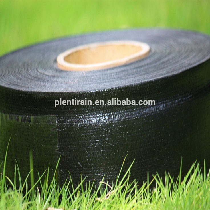 High Pressure Reinforced PE layflat Hose for Irrigation