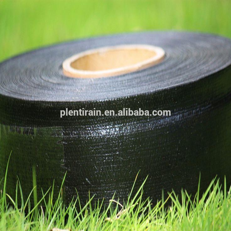High Pressure Reinforced PE layflat Hose for Irrigation