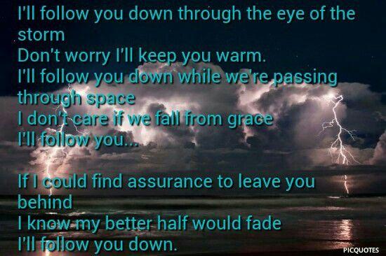 The wild heart lyrics