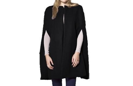 TWO Clothing: Long Cape – BlackWomens Fashion, Women Fashion, Clothing, Woman, Capes Town, Long Capes, Men Wear, Citymob Kicks
