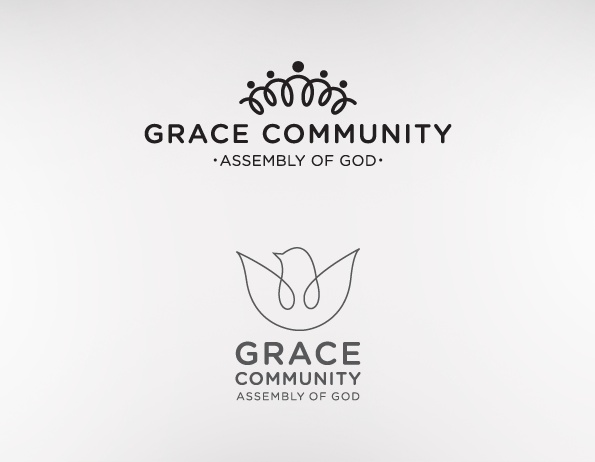 Grace Community - church logo