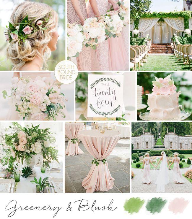 Color Wedding