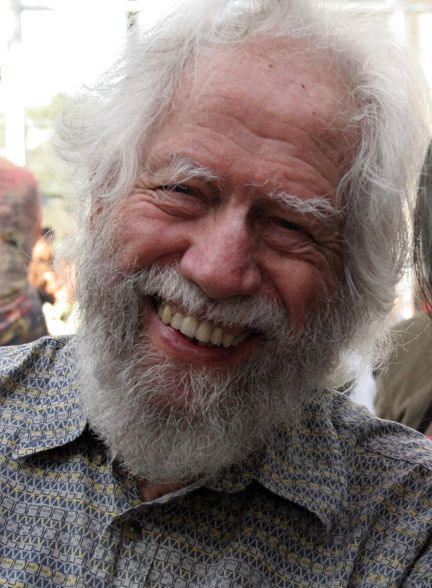 Alexander 'Sasha' Shulgin (1925-2014), The Godfather of Psychedelics