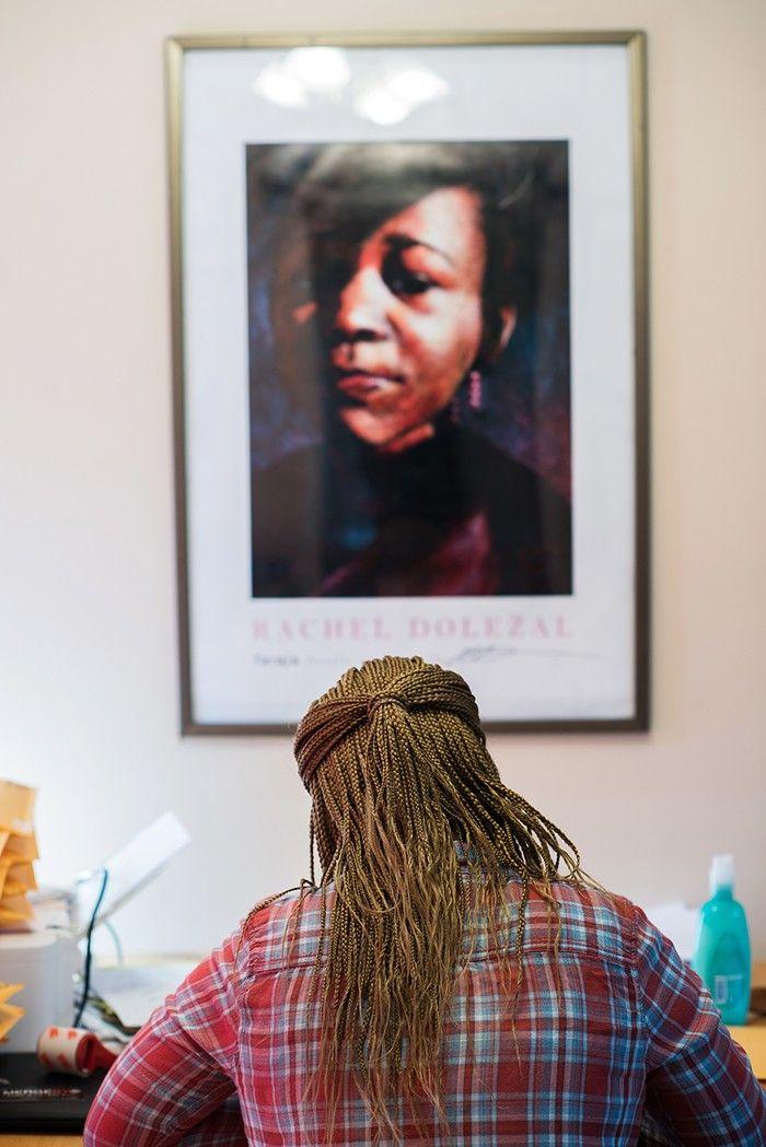 The Heart of Whiteness: Ijeoma Oluo Interviews Rachel Dolezal, the White Woman Who Identifies as Black
