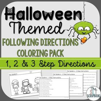 818 best halloween speech images on pinterest speech language therapy speech therapy and. Black Bedroom Furniture Sets. Home Design Ideas