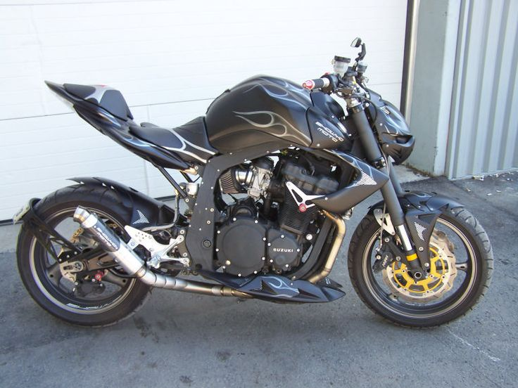 86 GSXR 1100 Endurance Racer build - Page 2 - Custom Fighters - Custom Streetfighter Motorcycle Forum