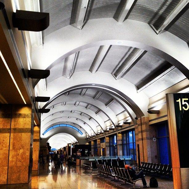 John Wayne Airport (SNA) in Santa Ana, CA
