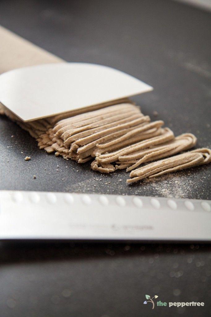 1000 ideas about nudeln selber machen on pinterest nudelteig pasta selber machen and. Black Bedroom Furniture Sets. Home Design Ideas