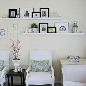 Best Picture Frames Decor Images On Pinterest