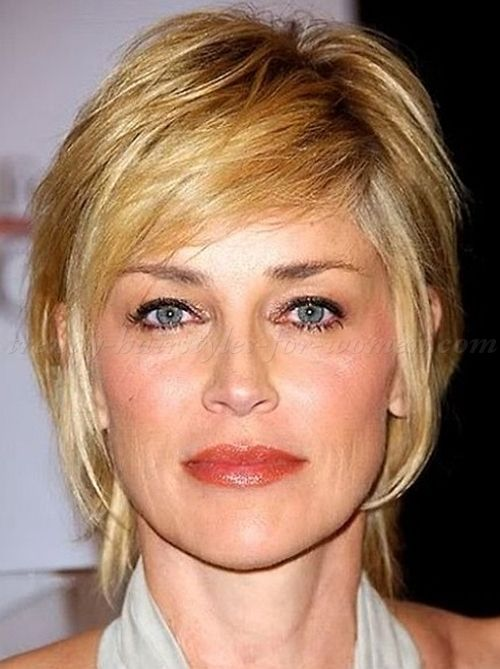 Best Hairstyles For Women Over 50 28 best short hairstyles for women over 50 Short Hairstyles For Women Over 50 Short Haircut For Mature Womentrendy Hairstyles