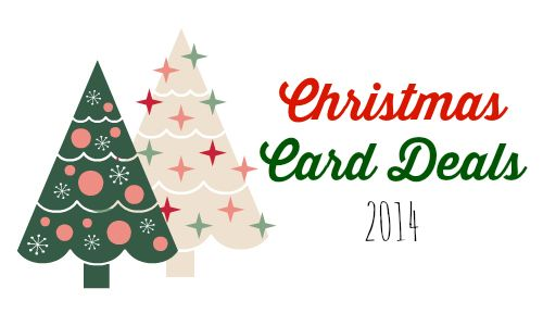 Christmas Card Deals Round Up Shutterfly Picaboo More Wmhhsez