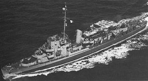Philadelphia Experiment - Wikipedia