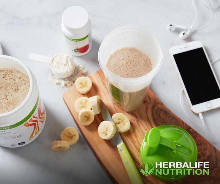 Das Frühstück gilt als die wichtigste Mahlzeit des Tages!  Um die empfohlene tägliche Kalorienaufnahme abzudecken empfiehlt HERBALIFE ein Frühstück bestehend aus bis zu 30% Protein 40% Kohlenhydraten und bis zu 30% Fetten.  Mehr erfährst Du unter www.nuuproducts.ch