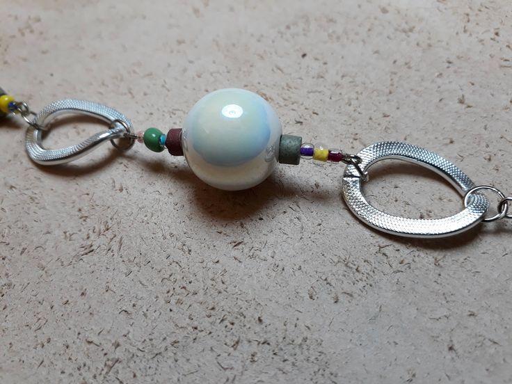 Famoso Oltre 25 fantastiche idee su Perline di ceramica su Pinterest  SA62