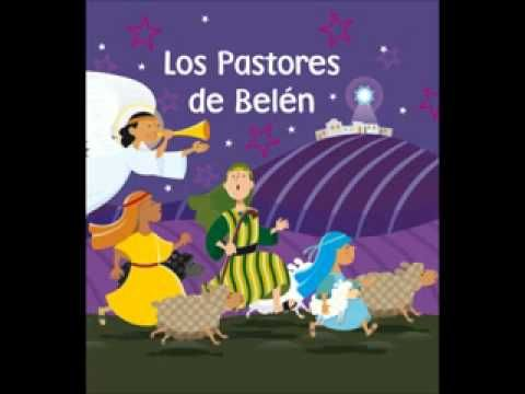 EL ROCK DE LOS PASTORES - YouTube