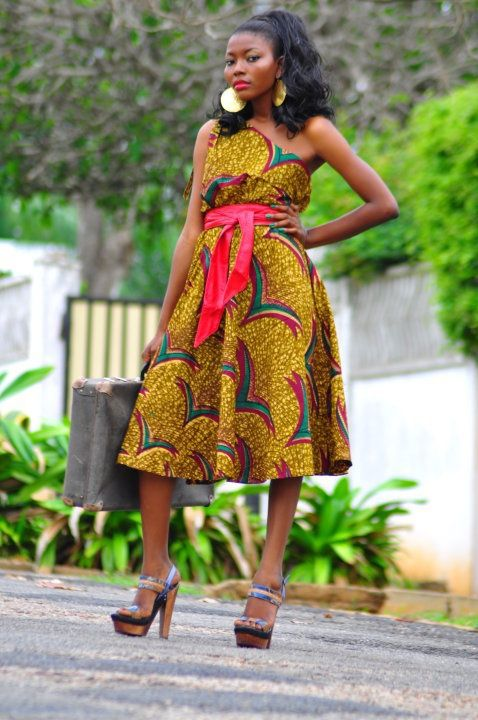 172 Best Images About Kitenge Ideas On Pinterest In