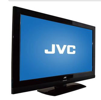 Enter to win a 32 inch JVC LCD TV!!!!!!!