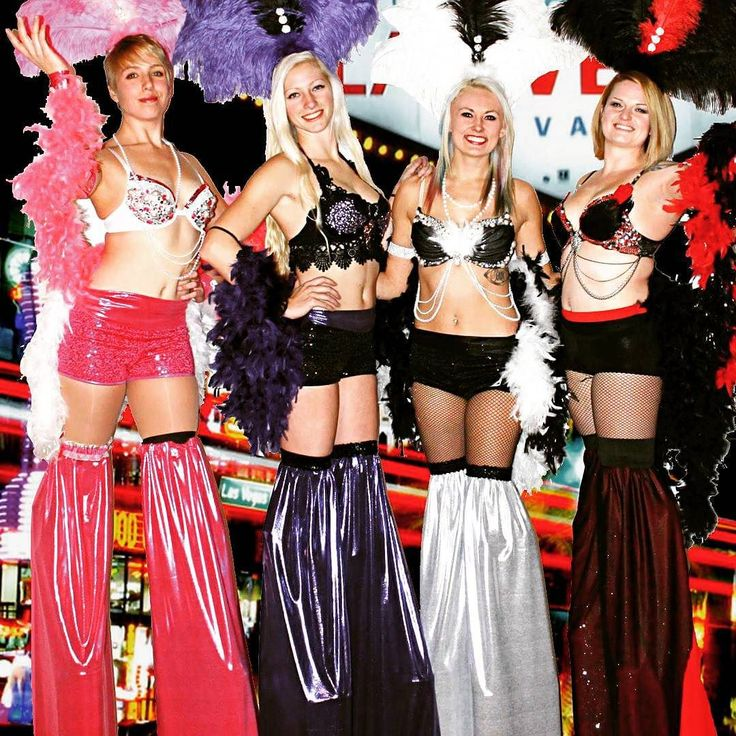 Jazz up your party or casino night with our new stilt show girls! They'll welcome your guests dance and bring an air of Vegas to your event! Ceilings too low? We can take them off the stilts to perform with glow props or on the lollipop lyra! Take your event to the next level with our showgirls!  #cincinnaticircus #vegas #showgirl #stilts #entertainer #talent #fun #circus #cincinnati #performer #performance #aerialist #awesome #yes #stiltwalker #hireme #ohio #casino