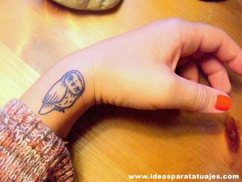 Más de 1000 ideas sobre Diseño De Tatuaje De Búho en Pinterest