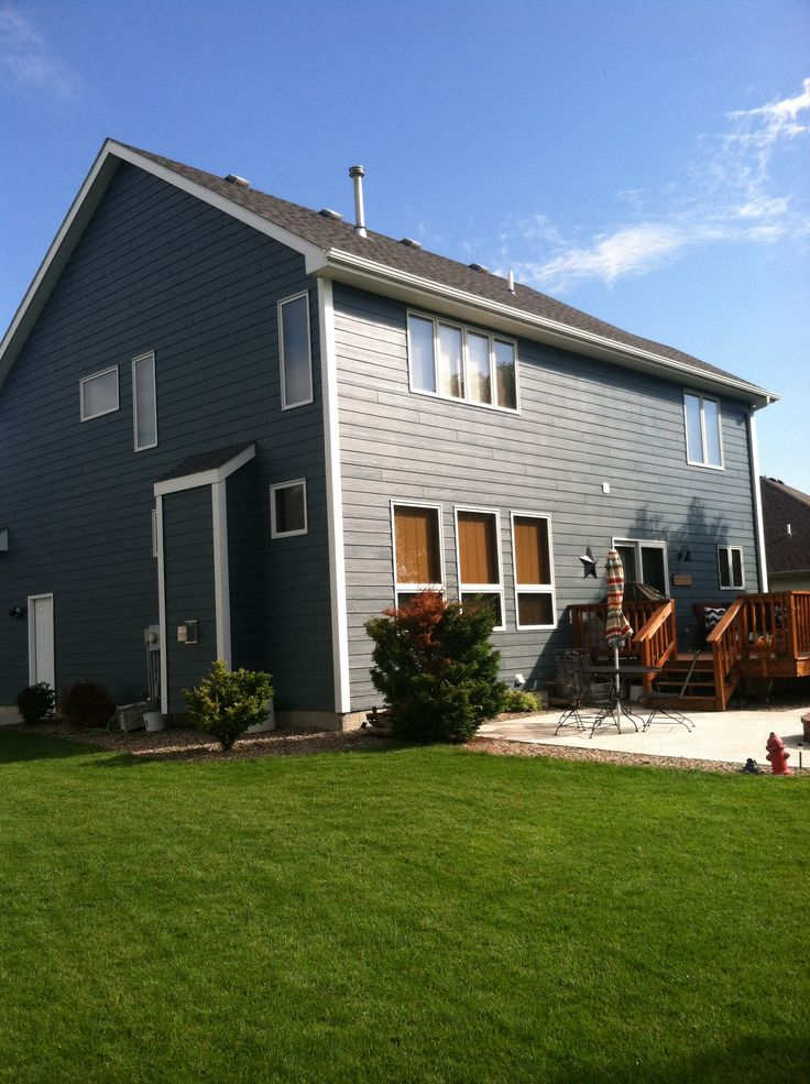 25 best ideas about benjamin moore exterior on pinterest - Exterior paint colors benjamin moore ...