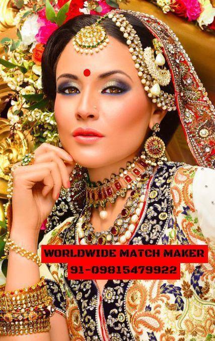 AGGARWAL AGGARWAL HI FI MATCH MAKER 91-09815479922 INDIA & ABROAD