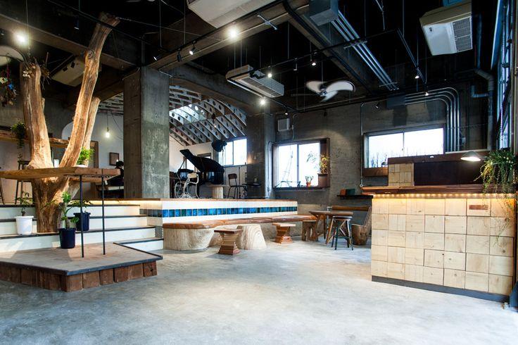 Nui. HOSTEL & BAR LOUNGE | 東京のホステル・ゲストハウス