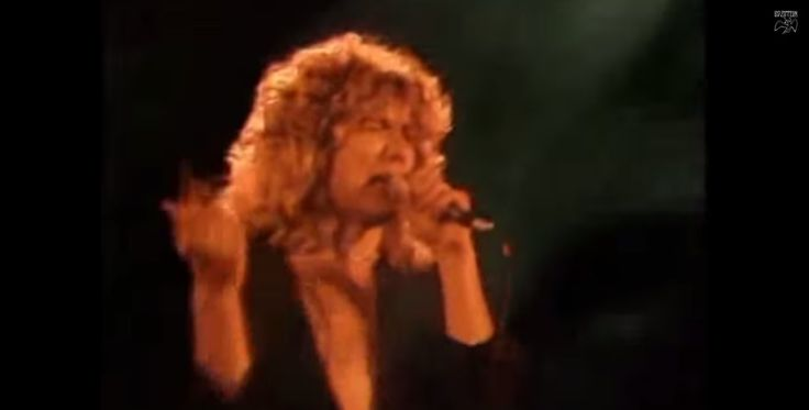 Led Zeppelin - Over the Hills and Far Away (promo)