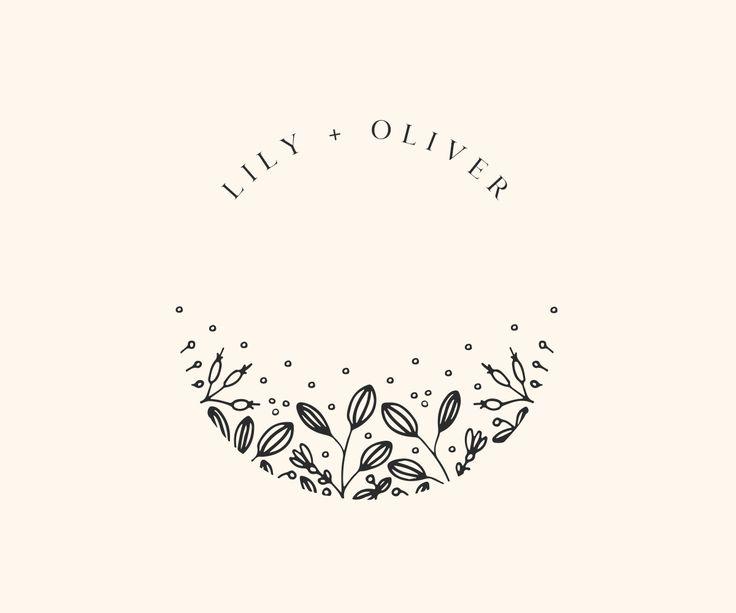 Lily+Oliver | Children's Product Brand Identit…