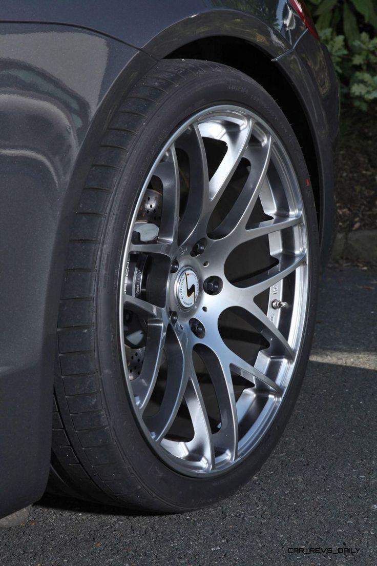 Porsche boxster paradox best sportscar no one craves 20 inch schmidt revo alloys help