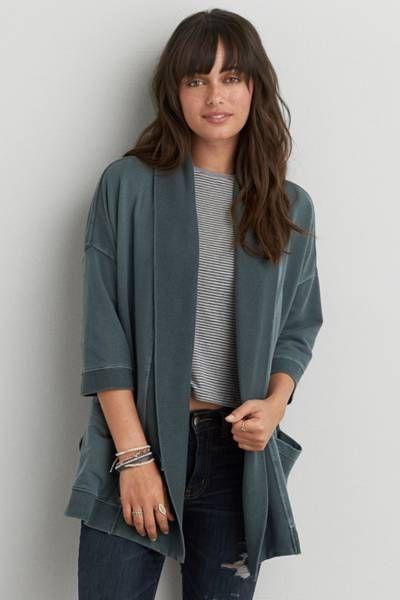 Best 25  Fleece cardigan ideas on Pinterest | Casual weekend ...