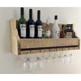Wijnrek Bordeaux - Accessoires - Woon- eetkamer