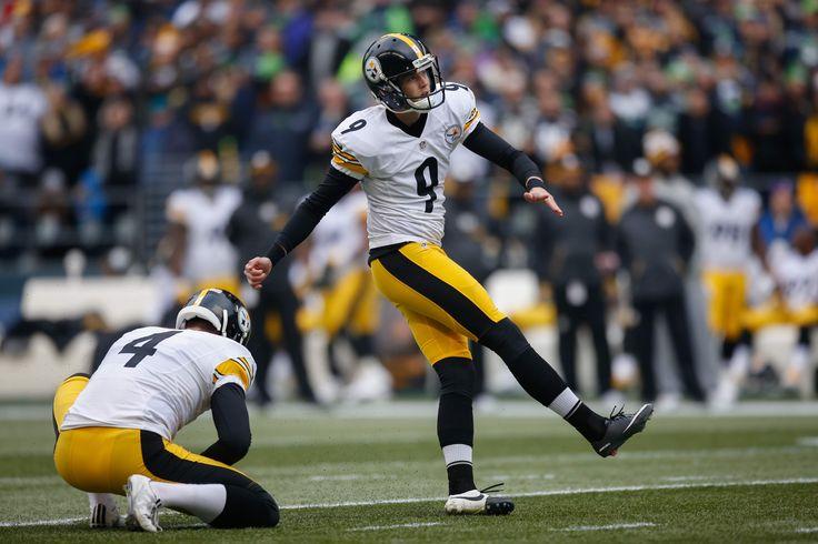 Steelers Film Room: Kicker Chris Boswell Begins Season Where He Left Off