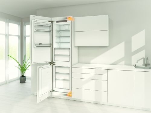 LDL to stock Blum Servo-Drive flex - opening system for appliances