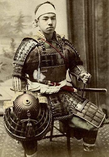 bushido samurai code - Buscar con Google