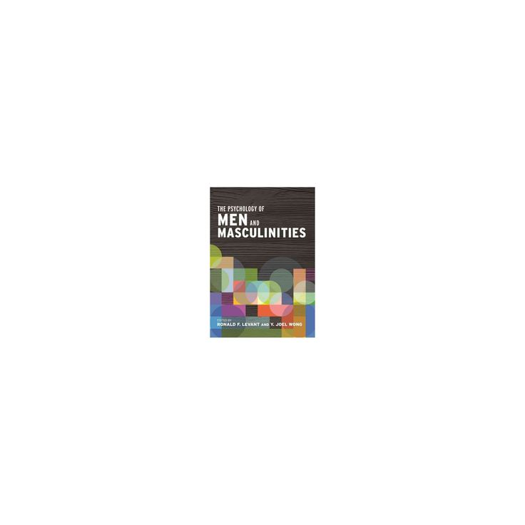 Psychology of Men and Masculinities (Hardcover)