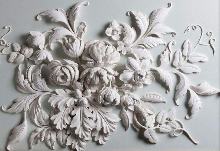 Скульптура Лепной декор Барельеф