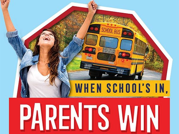Enter to win a romantic getaway at adults-only Secrets Resorts & Spas or thousands of some great prizes instantly by playing Frito-Lay Celebrate Back to School Instant Win Game.  #Sweepstakes #Instantwin
