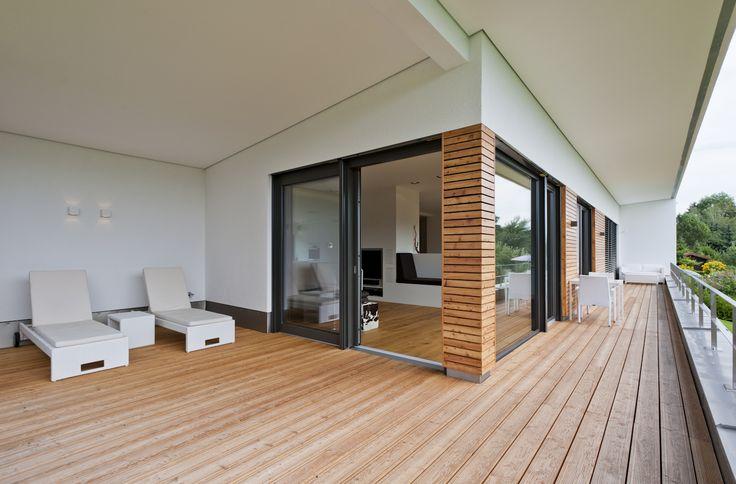 Einfamilienhaus mit Einliegerwohnung, Murnau, 2012