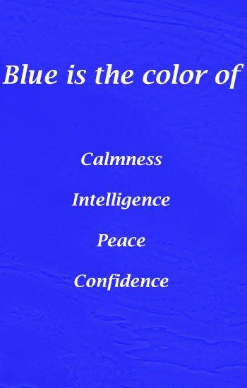 27 best images about color psychology meaning on pinterest indigo color black and colors. Black Bedroom Furniture Sets. Home Design Ideas
